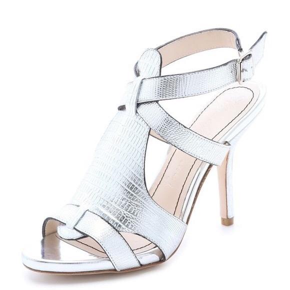 573d2d0e25 Elizabeth and James Shoes | Sale Tango Heels | Poshmark